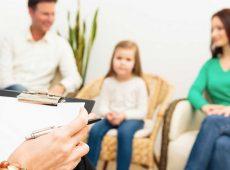 Psicoterapia Casal e Família